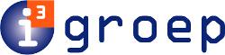 logo i3 groep